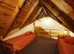 Cabaña 8 – Habitación