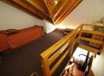 Cabaña 6 – Habitación