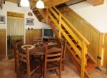 Cabaña 7 – Cocina
