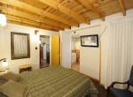 Cabaña 7 – Habitación matrimonial